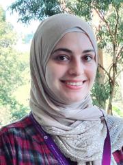 Photo of Aya Alali
