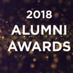 2018 Alumni Awards